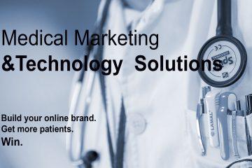 Ιατρικό Μάρκετινγκ